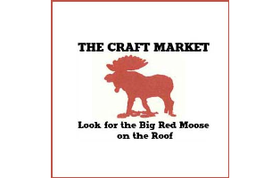 The Craft Market Gift Shop - $25 GC