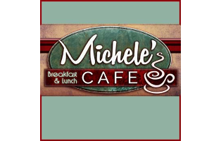 Michele's Cafe    $40 gc  (4-$10 coupons)