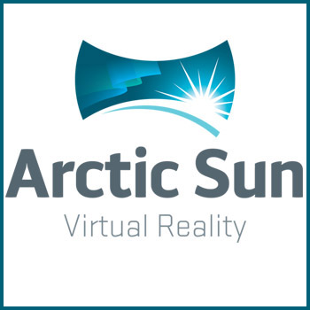 Arctic Sun Virtual Reality